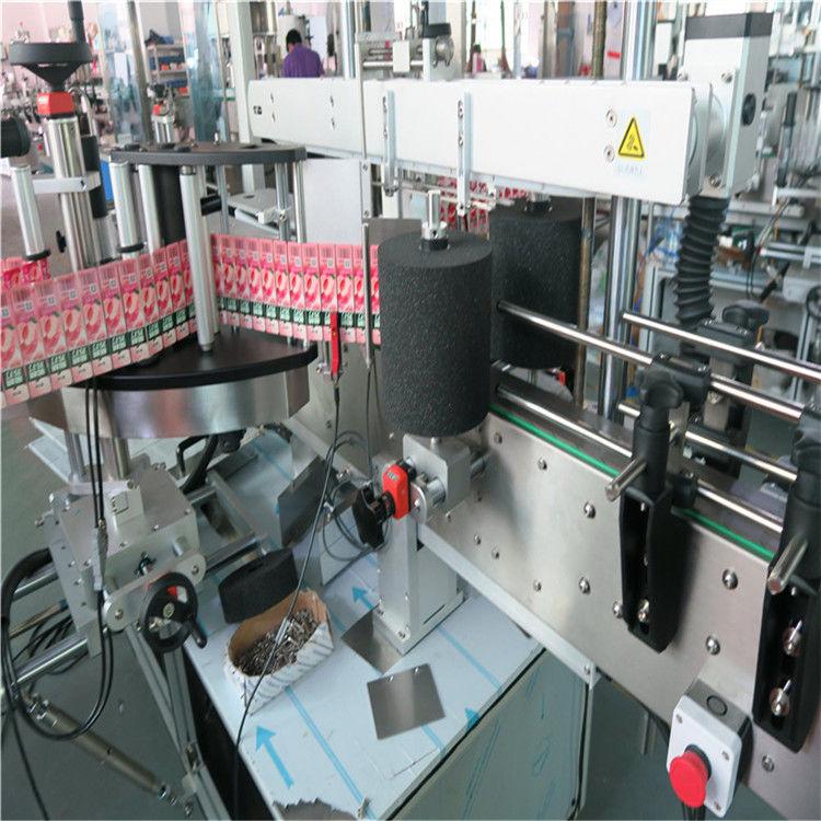 中國自動卷標不干膠貼標機220V / 380V供應商