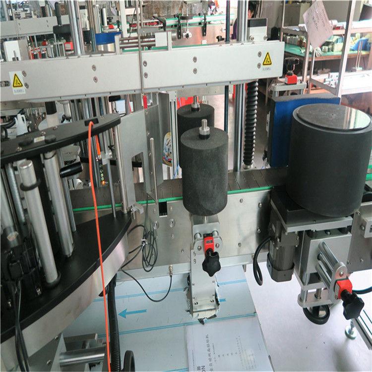 中國自動玻璃瓶貼標機,澳大利亞/智利葡萄酒玻璃瓶供應商